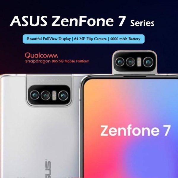 Asus представила смартфоны ZenFone 7 и 7 Pro - флагманы с флип-камерой (maxresdefault 23)