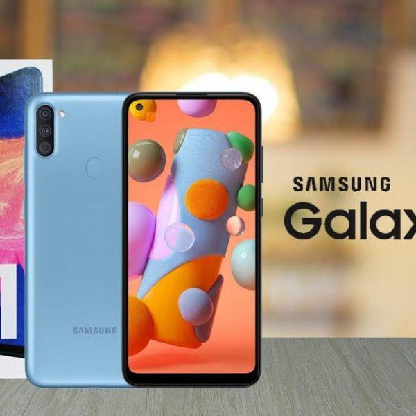 Samsung готовится выпустить бюджетный смартфон Galaxy A12 с 64 ГБ памяти (maxresdefault 24)