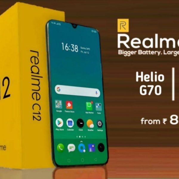 Realme C12 с 3 ГБ ОЗУ появился на GeekBench (maxresdefault 3)