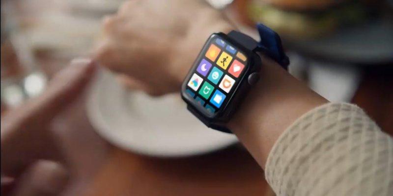 Xiaomi выпустила недорогие детские смарт-часы MiTu Kids Watch 4X (maxresdefault 4)