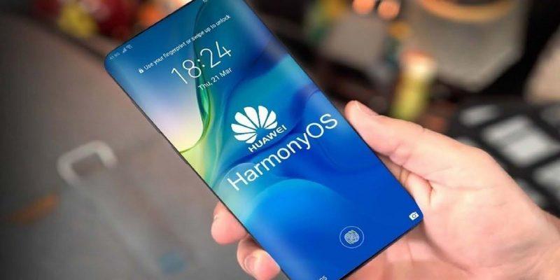 Генеральный директор Huawei рассекретил новые логотипы HarmonyOS (maxresdefault 5)