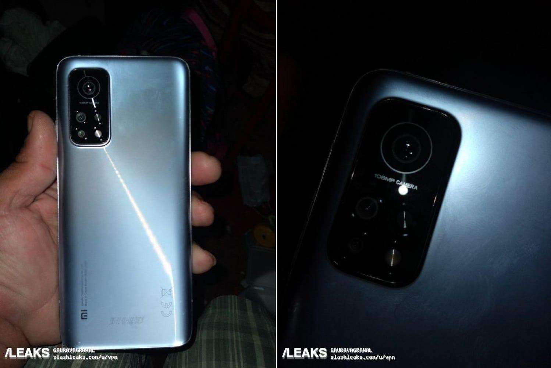 В сеть утекли характеристики и цена смартфона Xiaomi Mi 10T Pro (mi 10t pro 1)