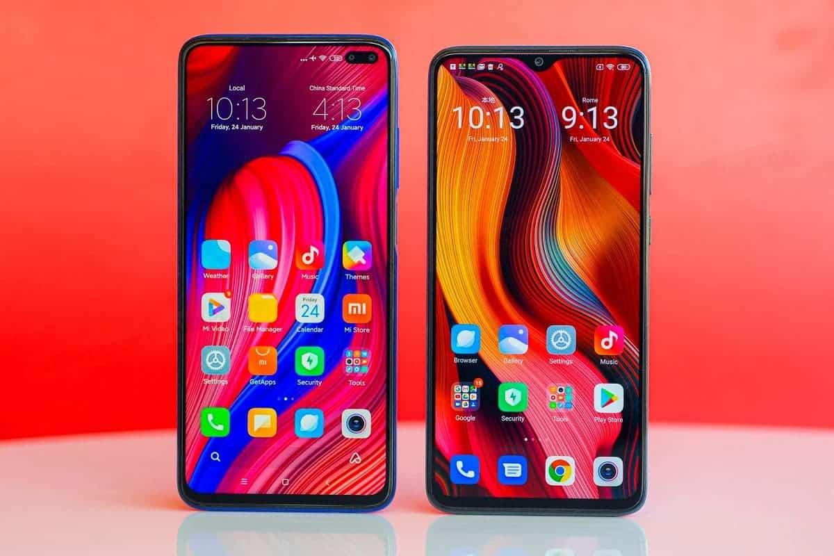 Xiaomi Mi 10 Pro Plus получит двухэлементную батарею общей ёмкостью 4500 мАч (mi10)