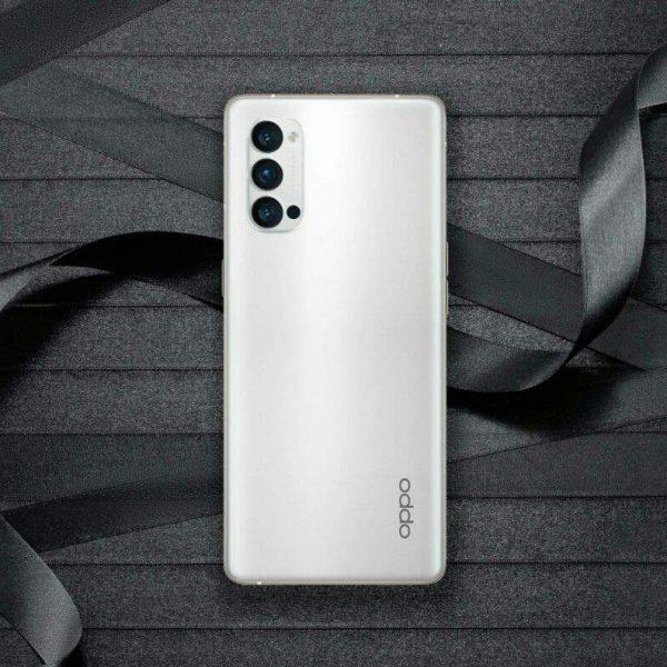 Международная версия Oppo Reno 4 Pro не получила 5G (official photos of the upcoming oppo reno 4 pro has)