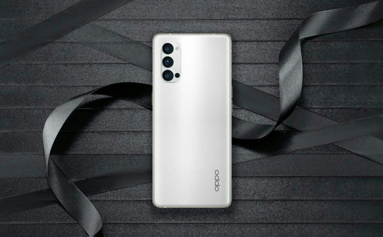 Когда ваш смартфон получит обновление до Android 11? (official photos of the upcoming oppo reno 4 pro has)