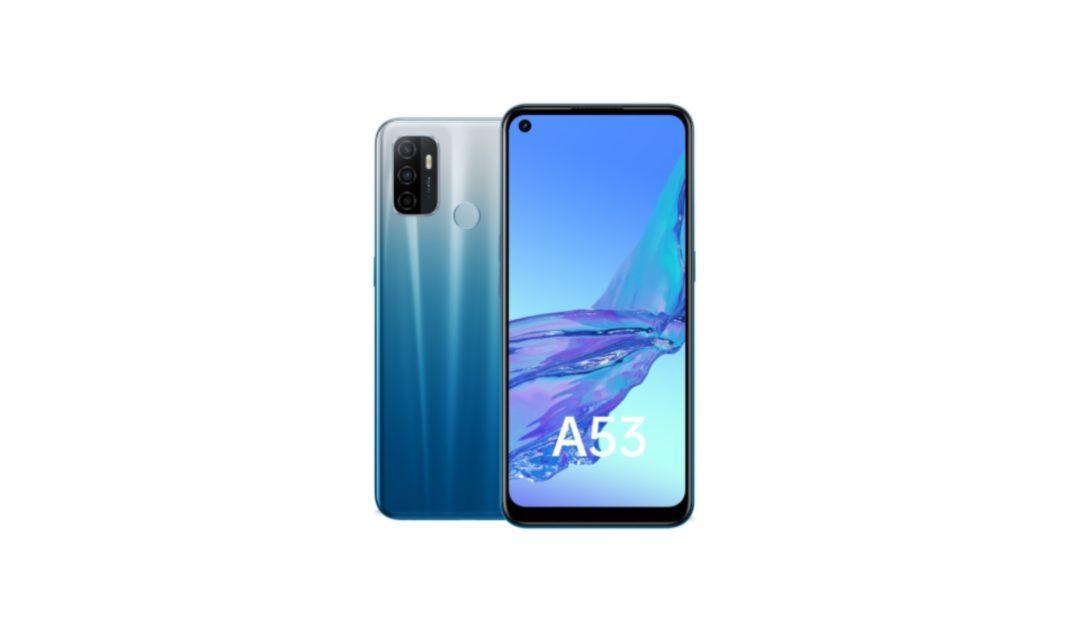 OPPO представила первый в мире смартфон с чипом Snapdragon 460 (oppo a53 2020 featured 1068x634 1)