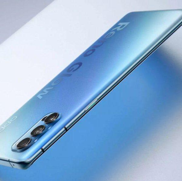 OPPO представила глобальную версию смартфона OPPO Reno4 (oppo reno 4 1024x595 1)