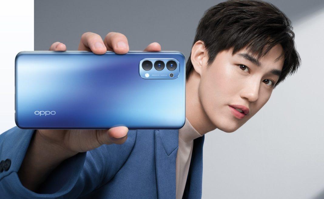 OPPO представила глобальную версию смартфона OPPO Reno4 (oppo reno4 global featured 1068x657 1)