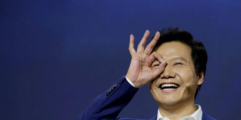 Xiaomi сегодня представит какую-то интересную новинку (original 1qoa)