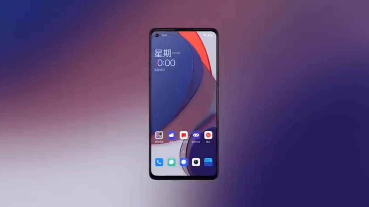 Все функции OnePlus OxygenOS 11 раскрыли в видео (oxygenos 11)