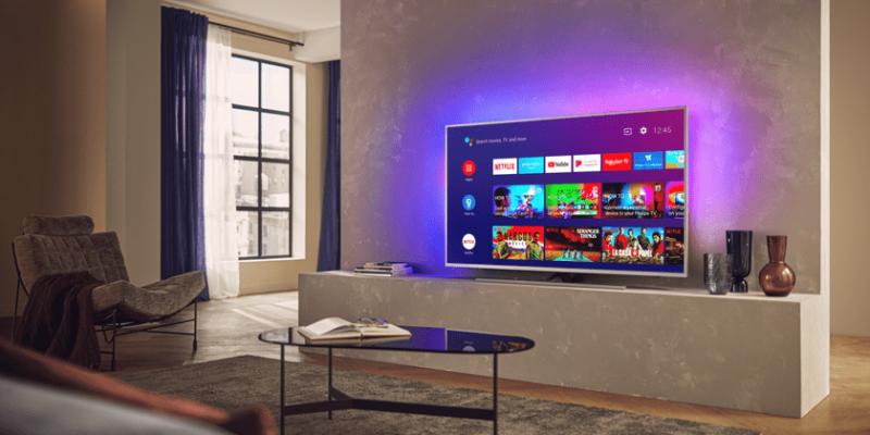 Телевизор Philips 8505 скоро появится в России (philips 8505 3 1)