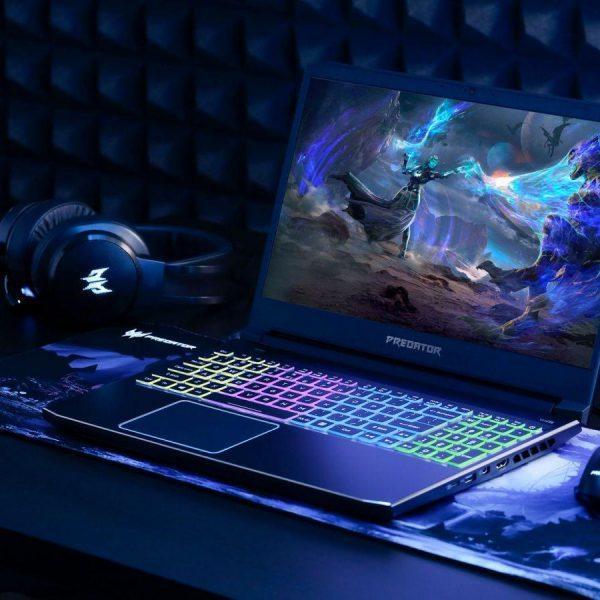 Acer представил ноутбуки Predator Helios и Triton 500 (predator helios 300 ph315 52 53 01 large 1 scaled 1)