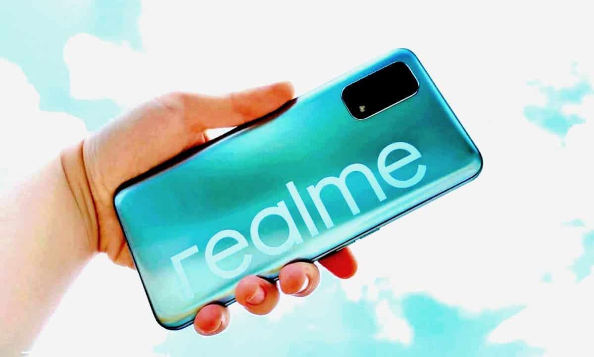 Смартфоны Realme 8 Series получат ёмкие батареи и быструю зарядку 65 Вт (realme v5s 1)