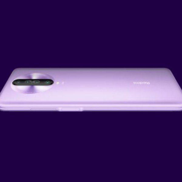 Смартфон Redmi K30 Extreme Commemorative Edition дебютирует 11 августа (redmi k30 1280x720 1)