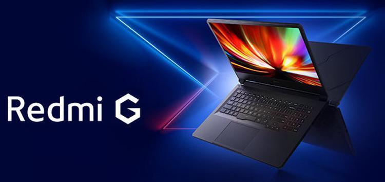 Redmi выпустила свой первый игровой ноутбук - Redmi G (rg1 1)