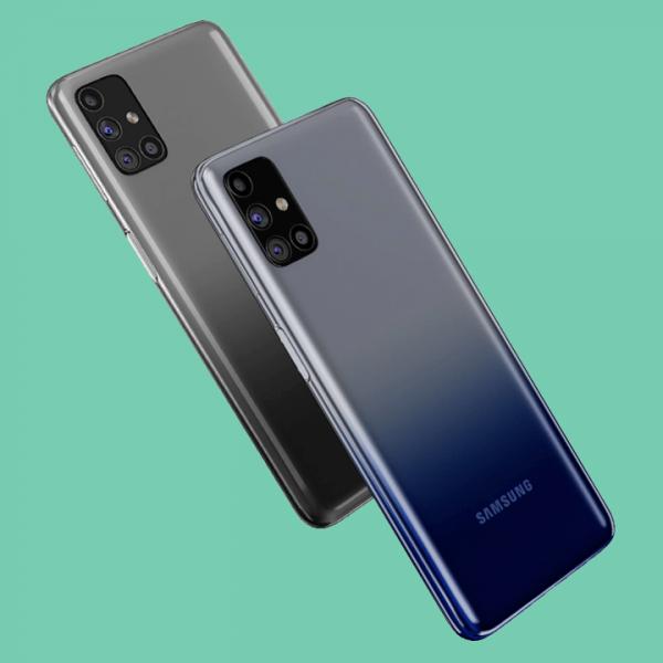 Смартфон Samsung Galaxy M51 получит аккумулятор ёмкостью 7000 мАч (samsung galaxy m31s rear)