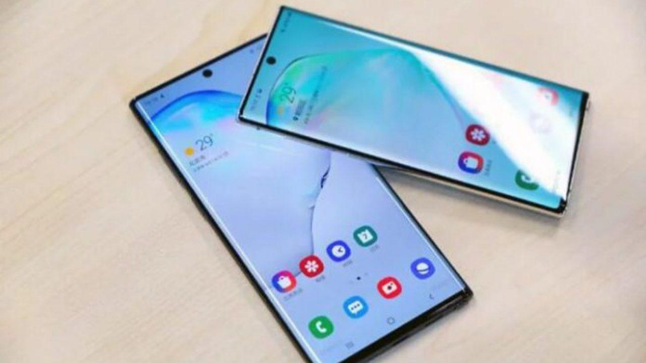 Samsung опубликовала список моделей, которые получат 3 года обновлений OC (samsung galaxy note 10 lite 1280x720 1)