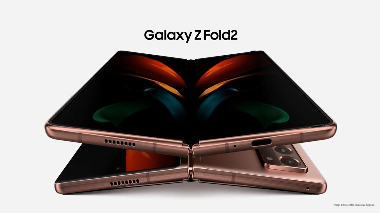 Вот, что показал Samsung на Galaxy Unpacked 2020 (samsung galaxy unpacked 2020 cs 12)