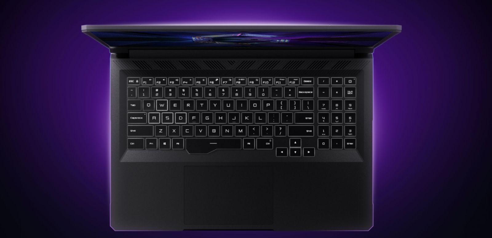 Redmi выпустила свой первый игровой ноутбук - Redmi G (screenshot 2 large)