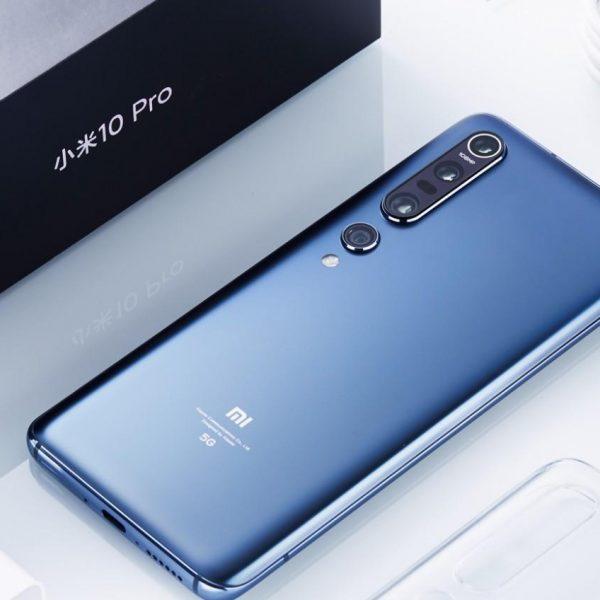 Линейка Xiaomi Mi 10 скоро пополнится ещё одним смартфоном (srhejsxjuenv)