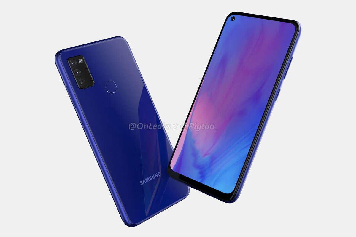 Смартфон Samsung Galaxy M51 получит аккумулятор ёмкостью 7000 мАч (summary snp)