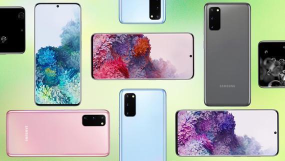 Потерянные смартфоны Samsung теперь можно найти, даже если устройства отключены от сети (thumb)