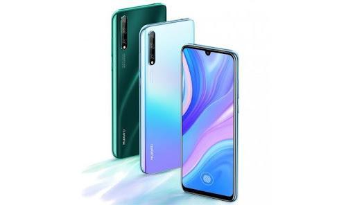 В сеть слили характеристики, цены и дату выпуска смартфона Huawei Enjoy 20 Plus (unnamed 4)