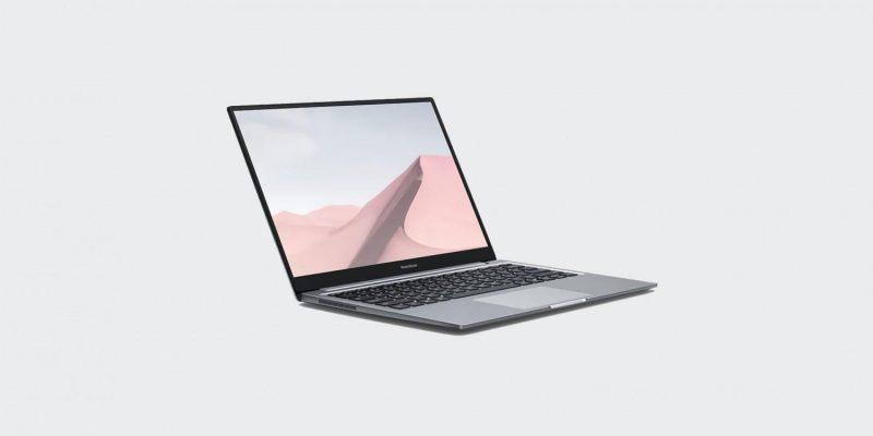 Redmi представили новый 13-дюймовый RedmiBook Air (yimnklettqqg)