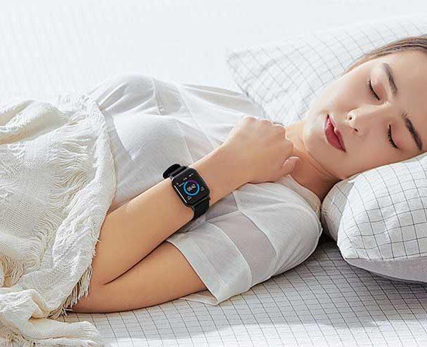 Xiaomi выпустила умные часы по цене 19 долларов (ynumunybt)