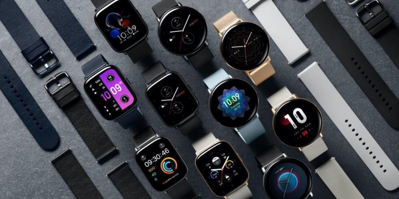 Huami представила смарт-часы за 250 долларов (zepp e param large)