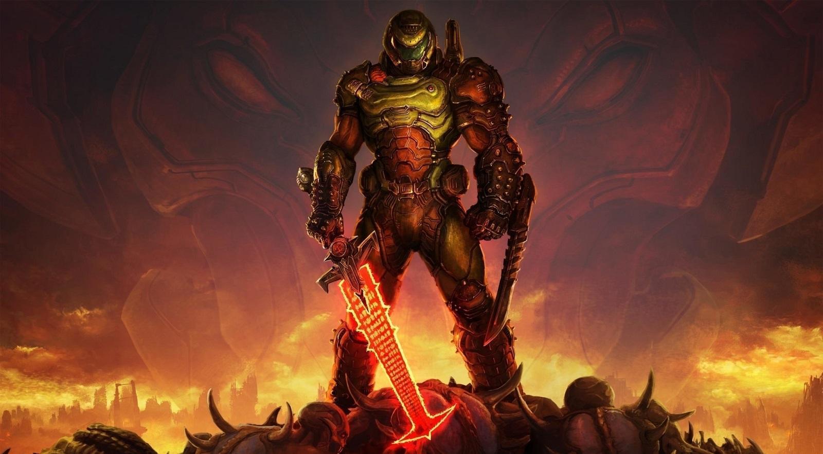 Microsoft купила разработчиков Doom и Fallout (01 2)
