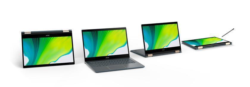 IFA 2020. Первый ноутбук с процессором Snapdragon 8cx - Acer Spin 7 (09a1f87eb2159387220a8d00ed3c9696)