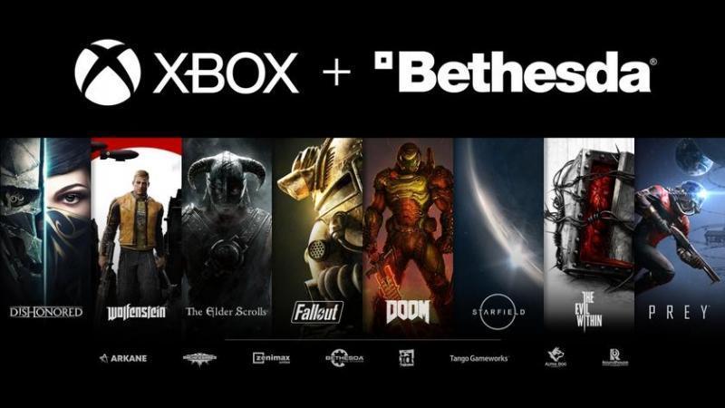Microsoft купила разработчиков Doom и Fallout (0adaa3a205ef840180835263cf18e98a)
