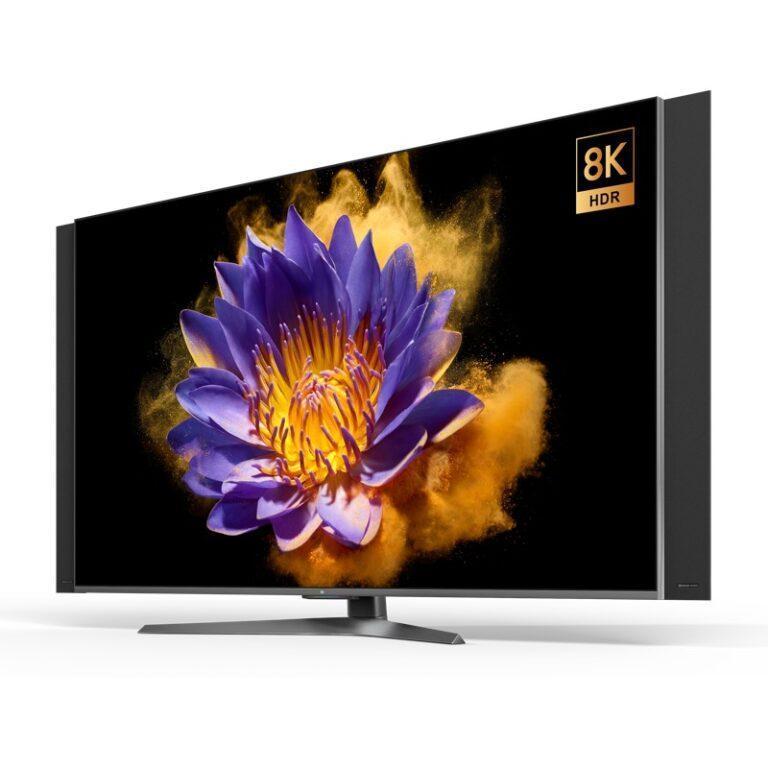 Xiaomi выпустила два огромных 82-дюймовых телевизора (1 11)