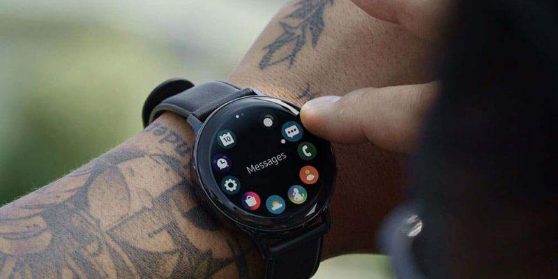 Galaxy Watch Active2 получили новые функции (1 6)