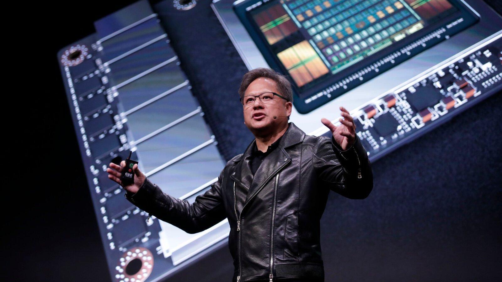 NVIDIA покупает ARM за 40 миллардов долларов (13nvidia arm1)