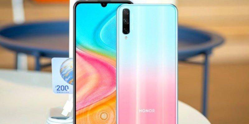 Honor представила в России смартфон Honor 30i (155607f3 f77a 44fe 9da4 22ae23a3ec65)