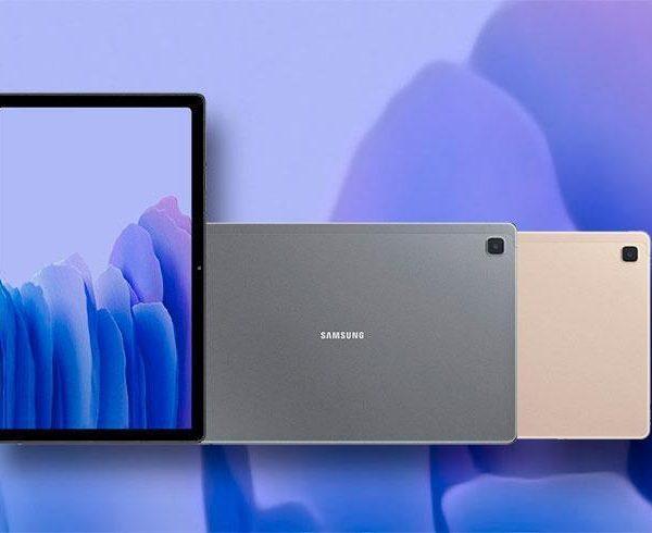 10,4-дюймовый дисплей, Snapdragon 662 и четыре стереодинамика. Samsung анонсировала планшет Galaxy Tab A7 (1598882287 samsung galaxy tab a7 10 4 2020)