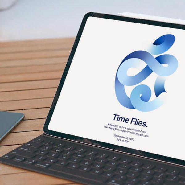 Прямая трансляция презентации Apple 15 сентября 2020: iPad Air и Apple Watch series 6 (15september event)