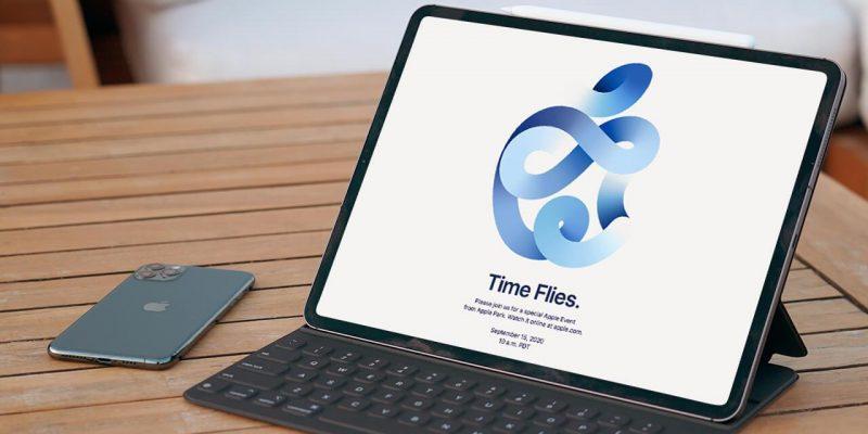 Как смотреть презентацию Apple Watch и iPad Air, 15 сентября (15september event)