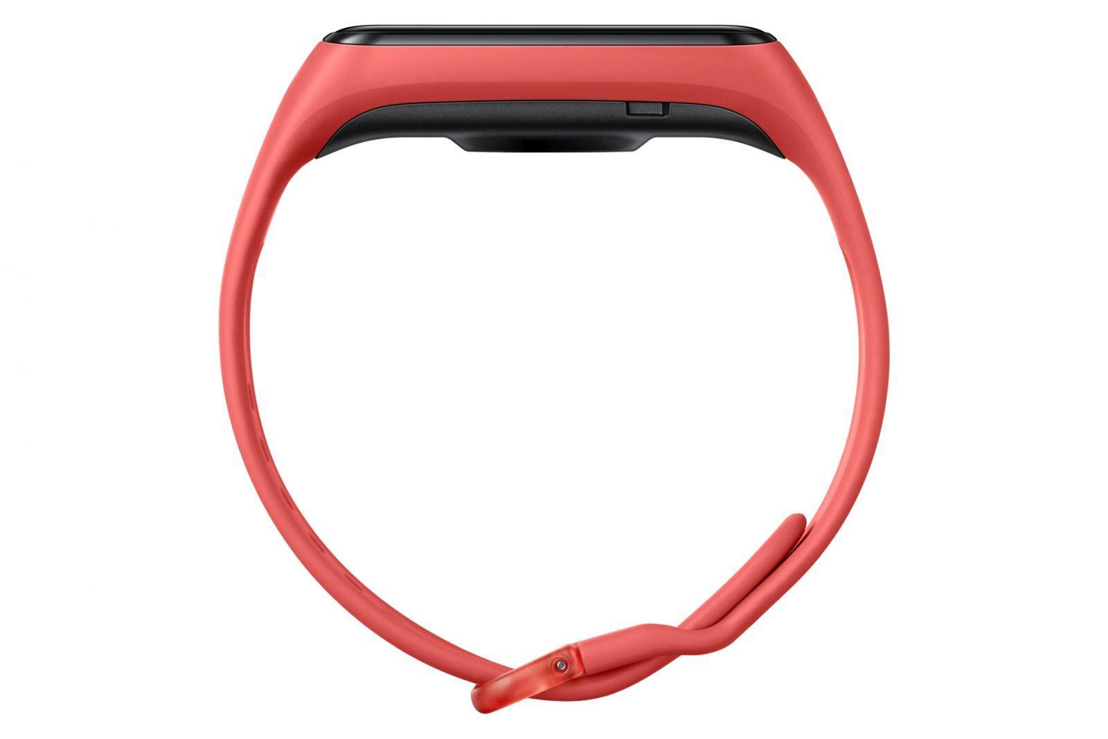 Samsung представила фитнес-трекер Galaxy Fit2 (2 1)