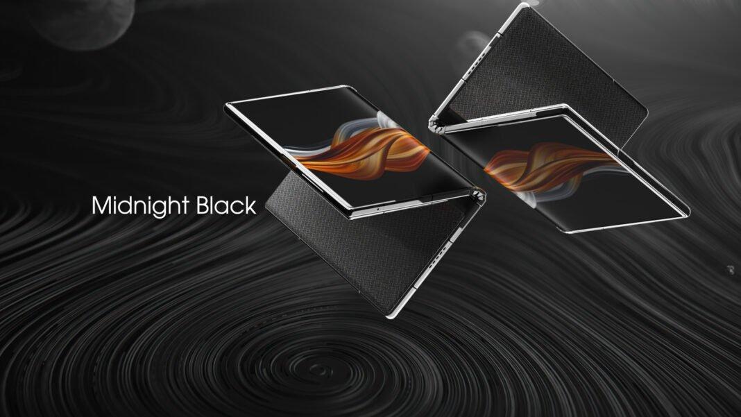 "Представлен складной смартфон Royole FlexPai 2 - ""бюджетный"" аналог Galaxy Z Fold2 (2 5)"