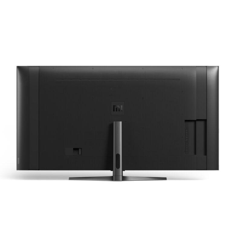 Xiaomi выпустила два огромных 82-дюймовых телевизора (2 7)