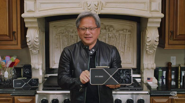 NVIDIA представила видеокарты GeForce RTX 3090, RTX 3080 и RTX 3070 (20200901173520 large)