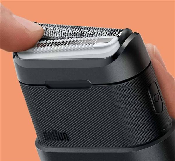 Xiaomi совместно с Braun анонсировала водонепроницаемую электробритву стоимостью $29 (202156678)