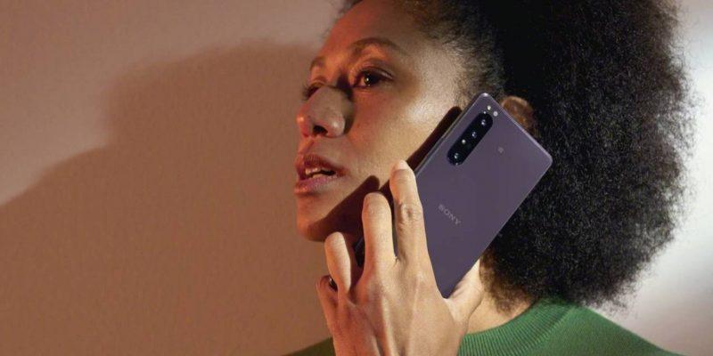Sony готовится к выпуску смартфона Sony Xperia 1 III (203 Lifestyle design Purple Woman Large 1 1280x720 large)