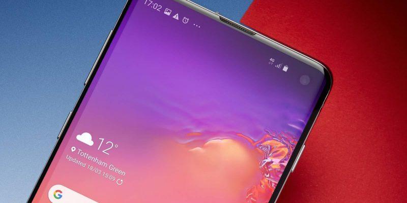 В Samsung Galaxy S21+ будет большой аккумулятор на 4,800 мАч (28513f658462386349525a02d7aa4019e9503f0b)