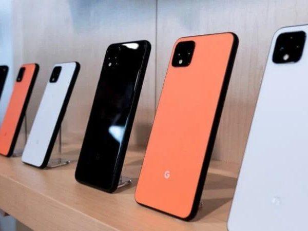 Google Pixel 5s засветился на живых фотографиях (3020323)