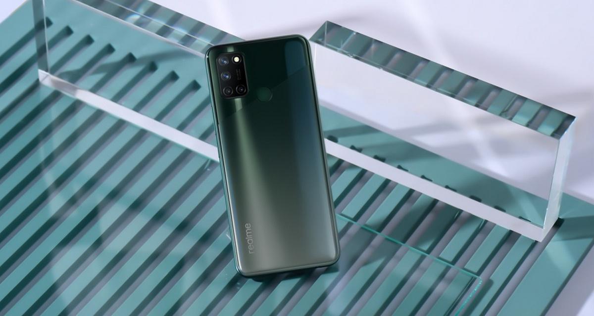 Realme представила смартфон Realme 7i с чипом Snapdragon 662, батареей на 5000 мАч и ценником в 215 долларов (322134432 large)