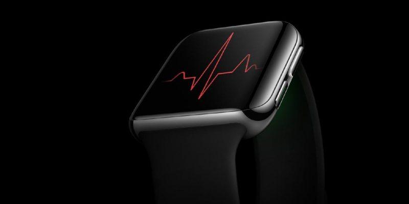 Oppo обновила свои умные часы. Теперь они могут снимать ЭКГ (35084 original)